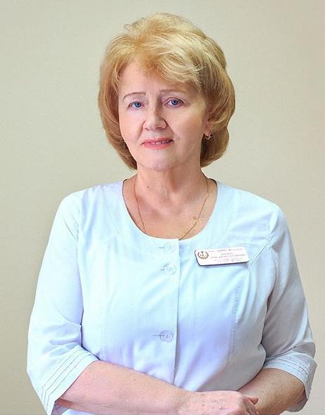 Козлова Лариса Константиновна :