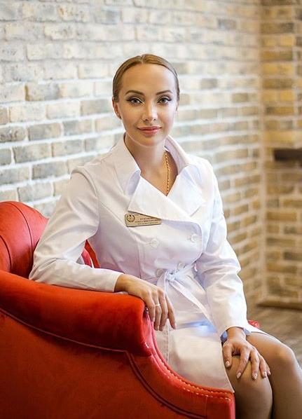 Булгакова Ольга Викторовна :