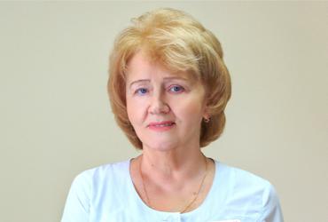 Козлова Лариса Константиновна : Врач акушер-гинеколог высшей категории