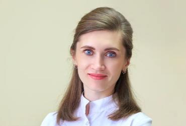 Погосян Елена Николаевна : Врач акушер-гинеколог