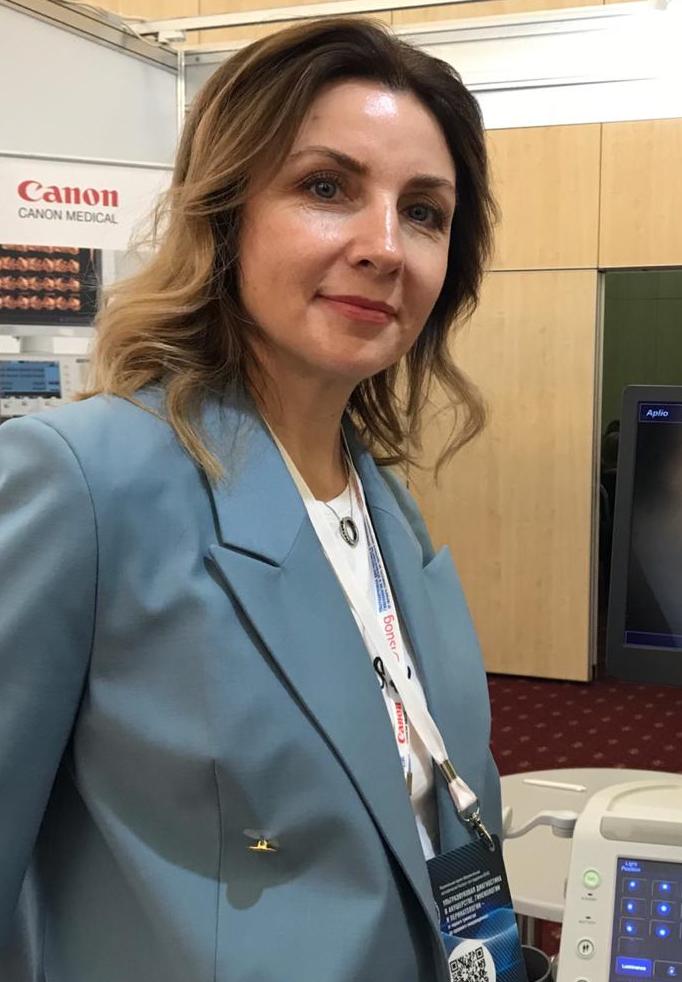 Кривова Светлана Алексеевна :