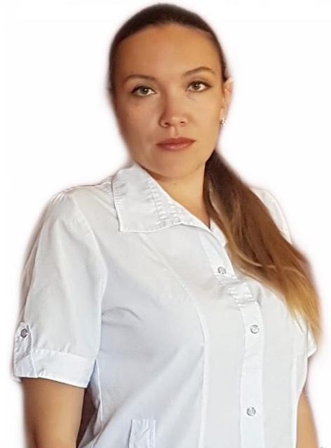 Бунина Мария Александровна :